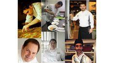 Seis cocineros a los que no hay que perder de vista #España #food #gastronomia