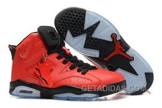 f9b65cba4ea Air Jordan 6 Toro Shoes Livraison Gratuite