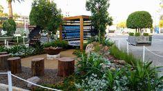 2015 AILDM TAFE NSW Challenge - Royal Easter Show Sydney Easter Show, Habitats, Sydney, Challenges, Gardens, Patio, Outdoor Decor, Plants, Home Decor