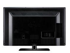 LG 55LK520 55-Inch 1080p 120 Hz LCD HDTV
