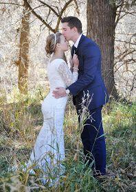 Laken Lunt Photography: Bridals-Riley+Jade