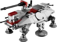 LEGO Star Wars BrickMaster Exclusive Mini Building Set #20009 AT-TE (Bagged) LEGO http://www.amazon.com/dp/B002FPS6S6/ref=cm_sw_r_pi_dp_YtUNtb1REV4BJGRC