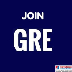 #GRE Coaching & Preparation!! Hurry Up, Limited Seats Available...