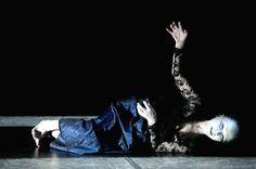 Biennale de Danse en Gironde / Carlotta Ikeda