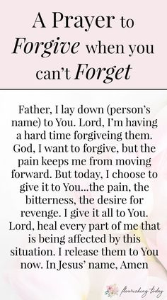 Are you searching for ideas for bible quotes?Check this out for perfect bible quotes inspiration. These positive quotes will make you positive. Prayer Scriptures, Bible Prayers, Faith Prayer, God Prayer, Forgiveness Prayer, Bible Quotes About Forgiveness, Forgiveness Quotes Christian, Catholic Prayers For Strength, Prayer For Discernment
