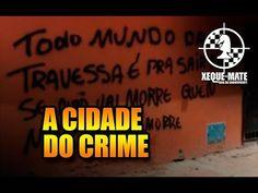 """A CIDADE DOS """"GUARDIÕES DO ESTADO"""" GDE - XEQUE MATE EP 01"""