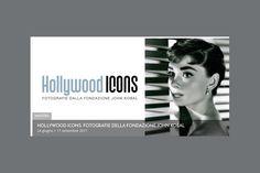 Icone di Hollywood. Fotografie della Fondazione John Kobal  Palazzo delle Esposizioni  dal 24-06-2017 al 17-09-2017