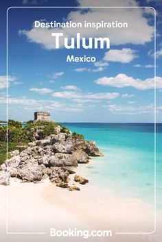 Travel destinations don't come much more idyllic than Tulum. Our hotels are perfectly placed for Mayan ruins, cenote swims and that floury white sand. Tulum Mexico, Mayan Ruins, Travel Articles, Beach Hotels, Travel Destinations, Road Trip, To Go, Around The Worlds, Swimming