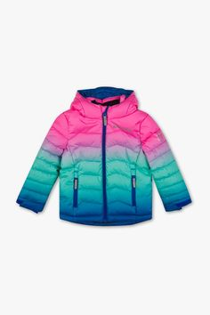 Ski jacket now at the C&A online shop – Fast delivery✓ Top quality✓ Great prices✓ Snowboard, Kids Skis, Luminous Colours, Mode Plus, Ski Wear, Suits You, Winter Wear, Types Of Sleeves, Latest Fashion Trends