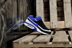 6d168f60c6 Nike Air Max BW OG Persian Violet 819522-051 Nike Air Max Trainers, Clarks
