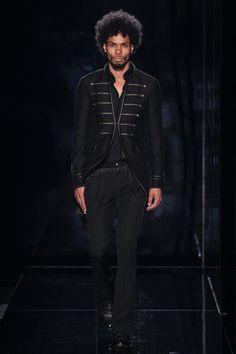 John Varvatos Spring 2014 Menswear Collection Slideshow on Style.com