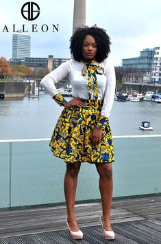 Here Are Some Best modern african fashion 0129 African Dresses For Women, African Print Dresses, African Attire, African Wear, African Fashion Dresses, African Women, Ankara Fashion, African Prints, African Style