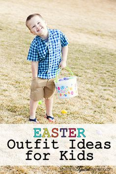 Easter Outfit Ideas for Kids from OshKosh B\'Gosh. Plus get your 25% off coupon on the blog! #ad #ImagineSpring #IC