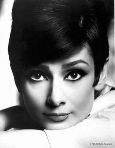 "Audrey Hepburn 24 x 48 x 1/8"" Glass Wall Panel. See more at popartagogo.com."