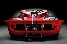 1967 Ferrari 330 P4/350 Can-Am.