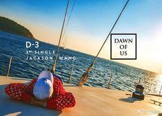 Dawn Of Us 3rd Single Jackson Wang 3