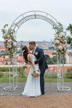 Klára + Michal - Couple Memory Memories, Table Decorations, Couples, Wedding Dresses, Memoirs, Bride Dresses, Souvenirs, Bridal Gowns, Weeding Dresses