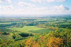 Annapolis Valley- Nova Scotia