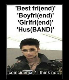 :D YAY if I could marry anyone it would totally be a band member if possible. *sobs in the corner*