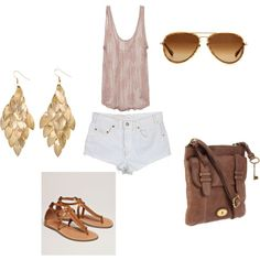 love this look for a casual day