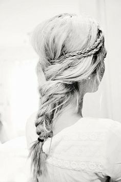 Multi-style braids
