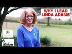 Why I Lead: Linda Adams - YouTube