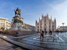 What to Do in Milan in 3 Days - Page 4 of 4 - Must Visit Destinations