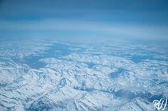 Swiss Alps Aerial, Switzerland