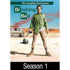 Breaking Bad: Season 1 (2008)