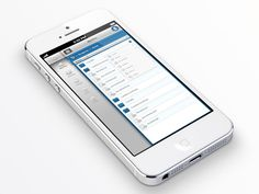 Orbit - Branding, Web Design and User Interface on Behance