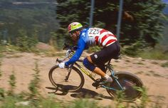 "gibier3000: ""John Tomac, Durango 1990. (pics are from Pete Astles) """