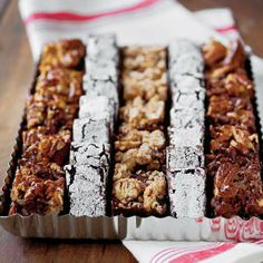 Wickedly Delicious Chocolate Desserts   Chocolate Fudge Brownies   SouthernLiving.com