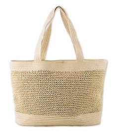Beach bag c&a