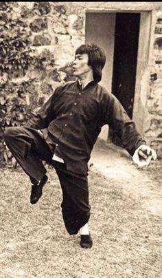 Bruce Lee : Ensemble de Enter the Dragon