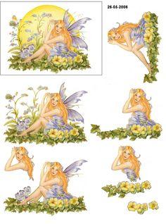 knipvel fairy