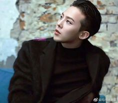 Gd Bigbang, Daesung, G Dragon, Ji Yong, Baby G, K Pop Music, K Idols, Korean Actors, Bangs