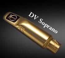 JodyJazz DV Soprano    http://www.jodyjazz.com/dv.soprano.html