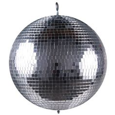 Amazon.com: American Dj M-2020 Twenty Inch Glass Mirror Ball: Musical Instruments