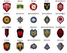 dragon age inquisition symbols - Google Search