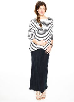 Chic Maternity Clothes and Dresses