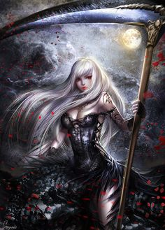 :: Seira J. Loyard :: by Sangrde.deviantart.com on @deviantART