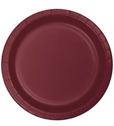 Club Pack of 240 Burgundy Disposable Paper Party Luncheon Plates 7\  //  sc 1 st  Pinterest & Premium Plastic Forks Spoons and Knives - 192ct - up \u0026 up ...