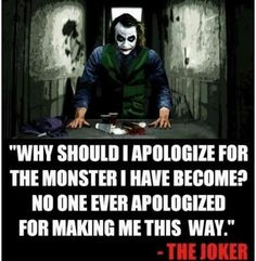 Joker 2019 Movie MEME,Quotes, Funny Pictures (Best Visit our website to enjoy latest memes and Funny pictures, more. Citations Jokers, Citations Film, Movie Quotes, True Quotes, Motivational Quotes, Inspirational Quotes, Geek Quotes, Best Joker Quotes, Joker Qoutes