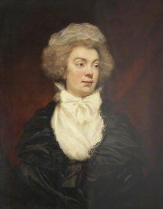 1792 The Athenaeum - Mrs Elizabeth Banks (James Northcote - )