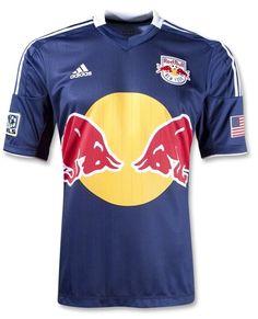 Camiseta de New York Red Bulls 2012 Visitante  201  - €16.87   Camisetas de  futbol baratas online! c6b3dd822bc4d