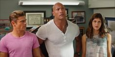 What Baywatch 2 Would Be About, According To The Producer #FansnStars