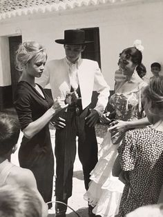 Brigitte Bardot, 1959.