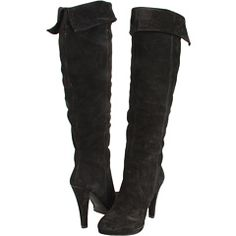 Boots, boots, boots. Michael Kors this time.