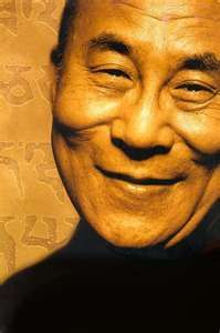 My religion is very simple. My religion is kindness. ~The Dalai Lama