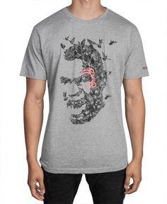Staple - Raging Pigeon T-Shirt - $32
